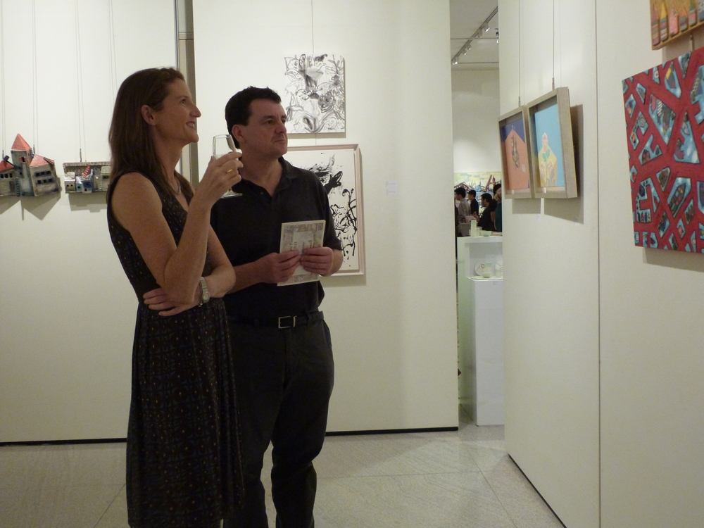FreshAir Fine Arts Festival 2013