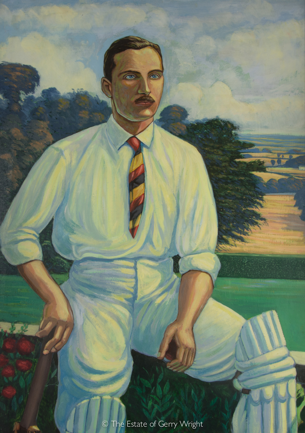 Archie McClaren