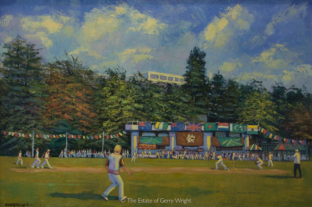 Karlon Cricket Club