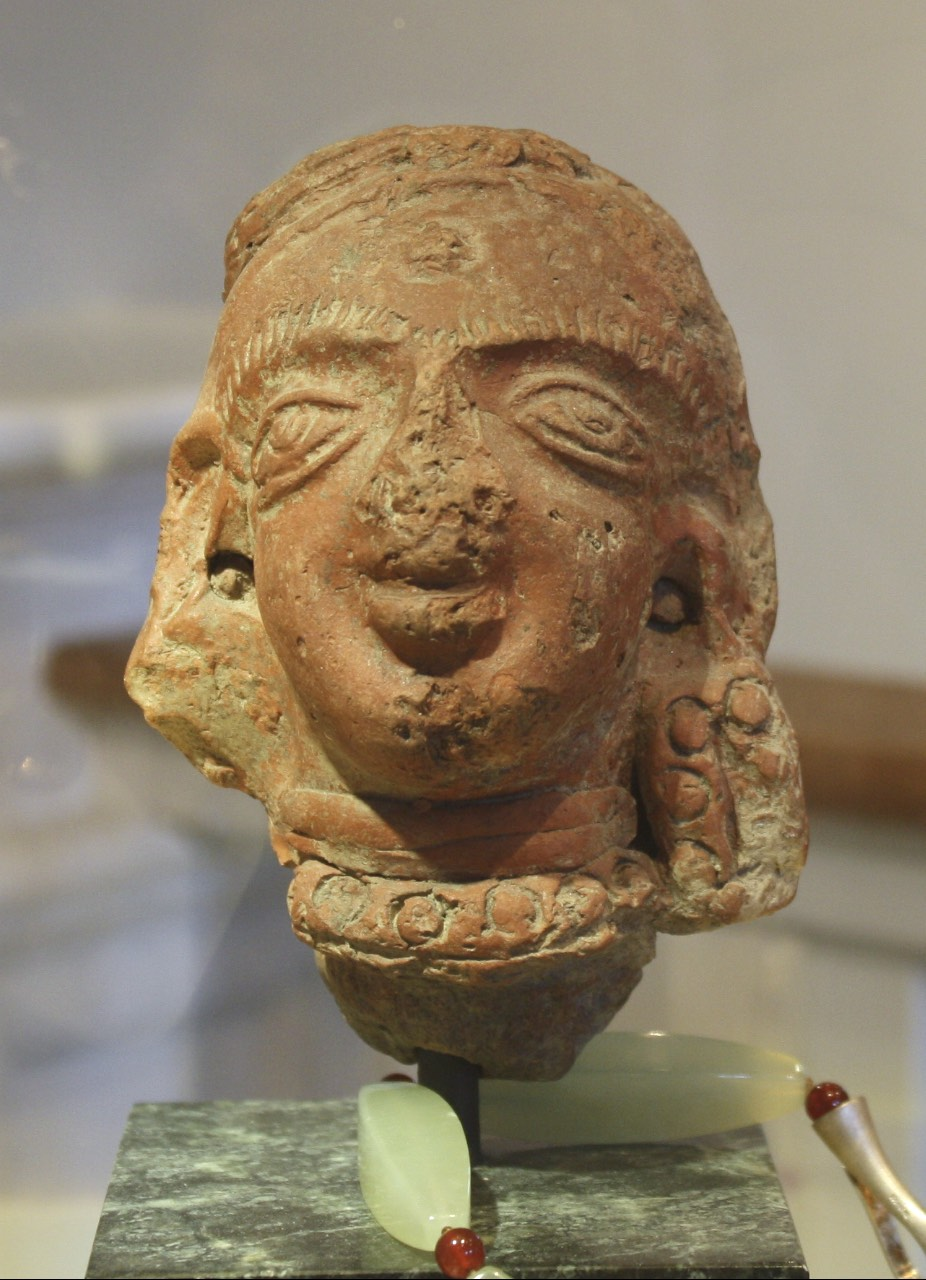 Gupta Empire sculpture (320-550 CE)