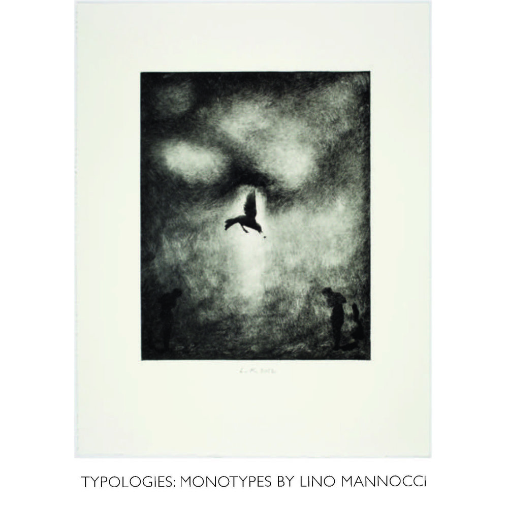 Typographies: Monotypes