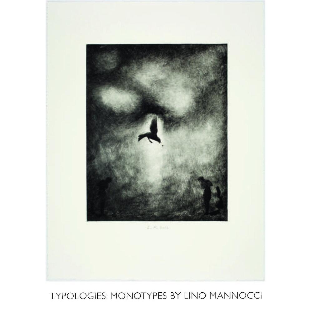 Copy of Typographies: Monotypes