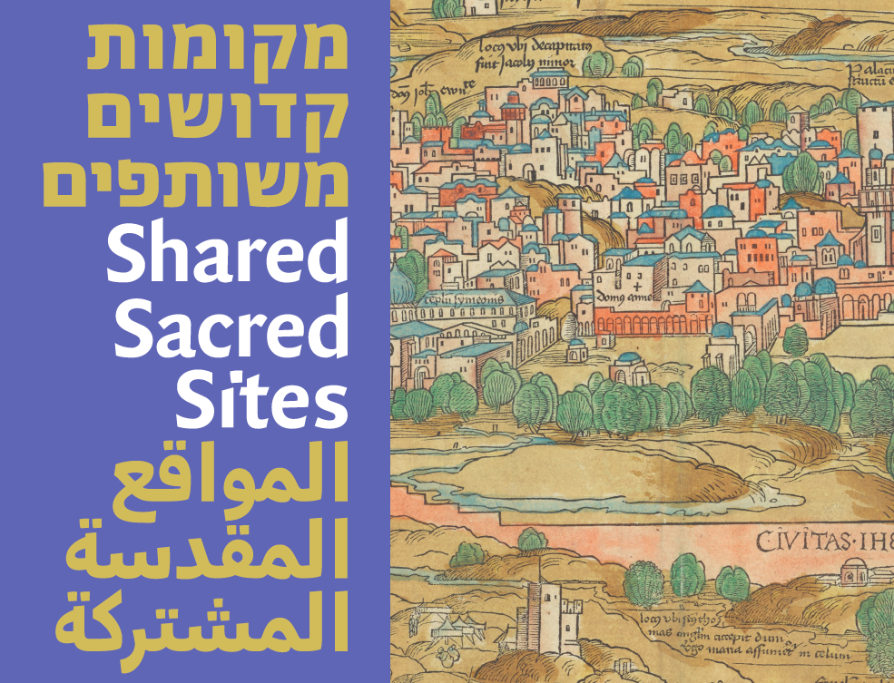 Shared Sacred Sites