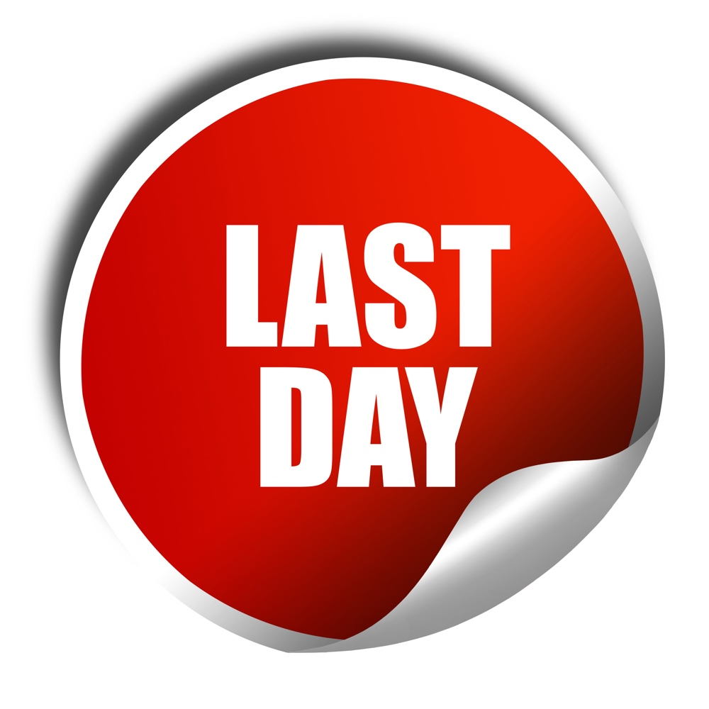 Image result for last day