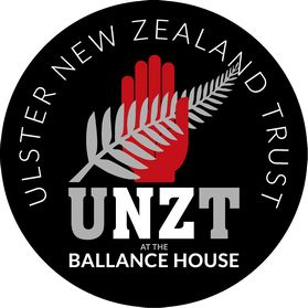 ULSTER NEW ZEALAND TRUST AT THE BALLANCE HOUSE