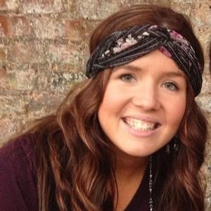 Megan Cox '14-'15