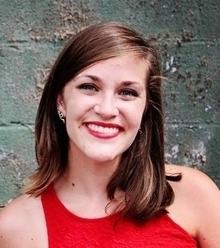 Kristen Henry '14-'15