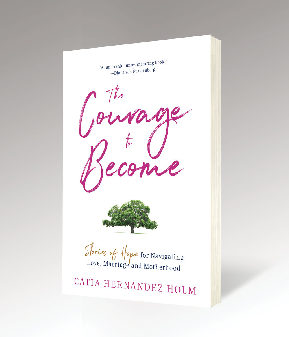 The Courage to Become Book