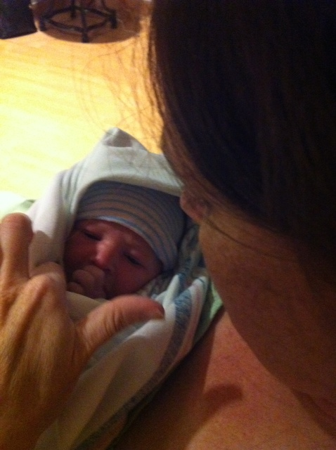 3.12.12 with momma.JPG