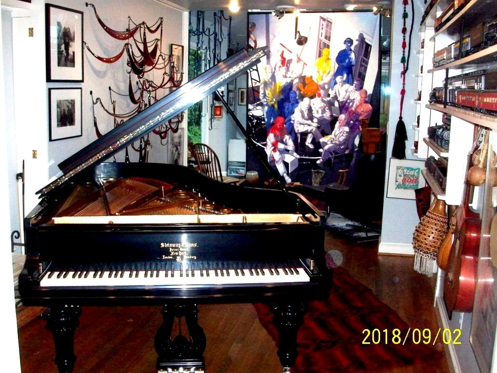 1893 Steinway B 78949 & John Winslow The Irrascible 18.JPG