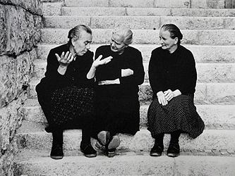 Nino Migliori, 1956