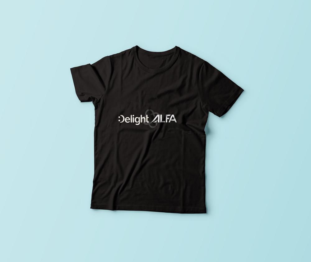 Alfo & Delight - Promotional Branding
