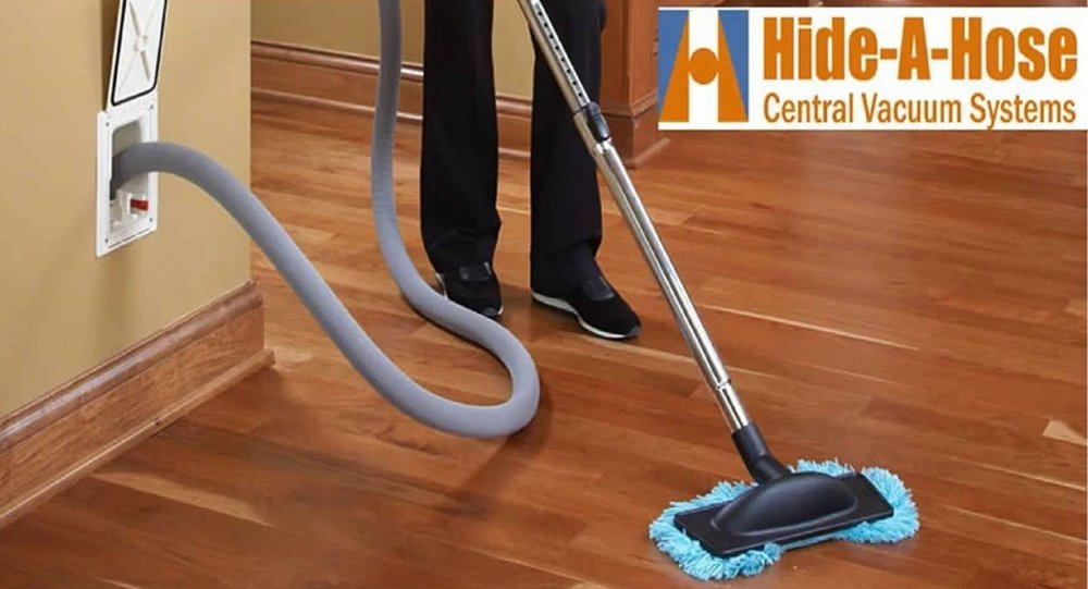 Central Vac Hide A Hose Sales And Installation By Clean Home Solutions In  Austin Texas