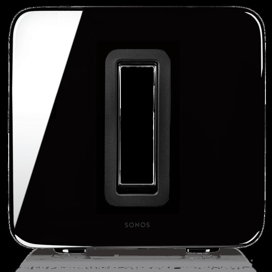 Austin Sonos Amplified Sub Installation.png
