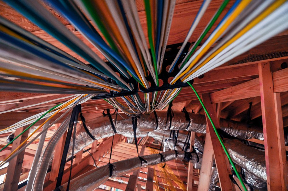 perfect attic wiring Austin Spanish Oaks Prewire.jpg