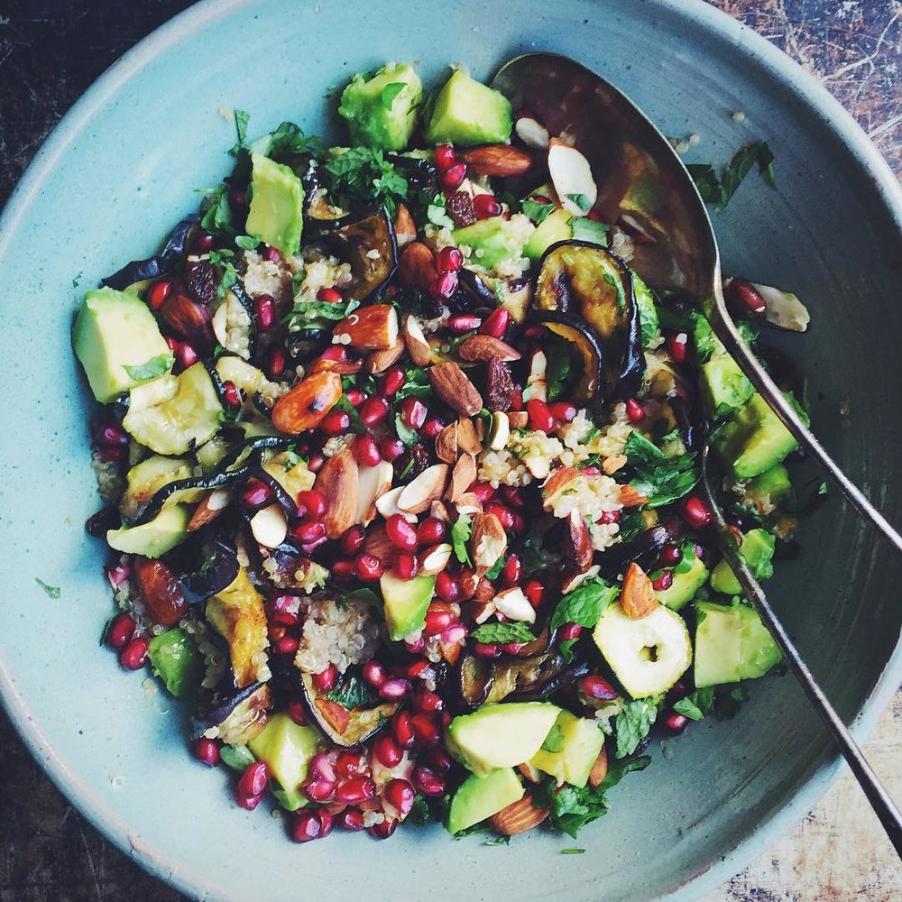 Inspiration: Meine 5 liebsten Food-Accounts auf Instagram — Alicia ...