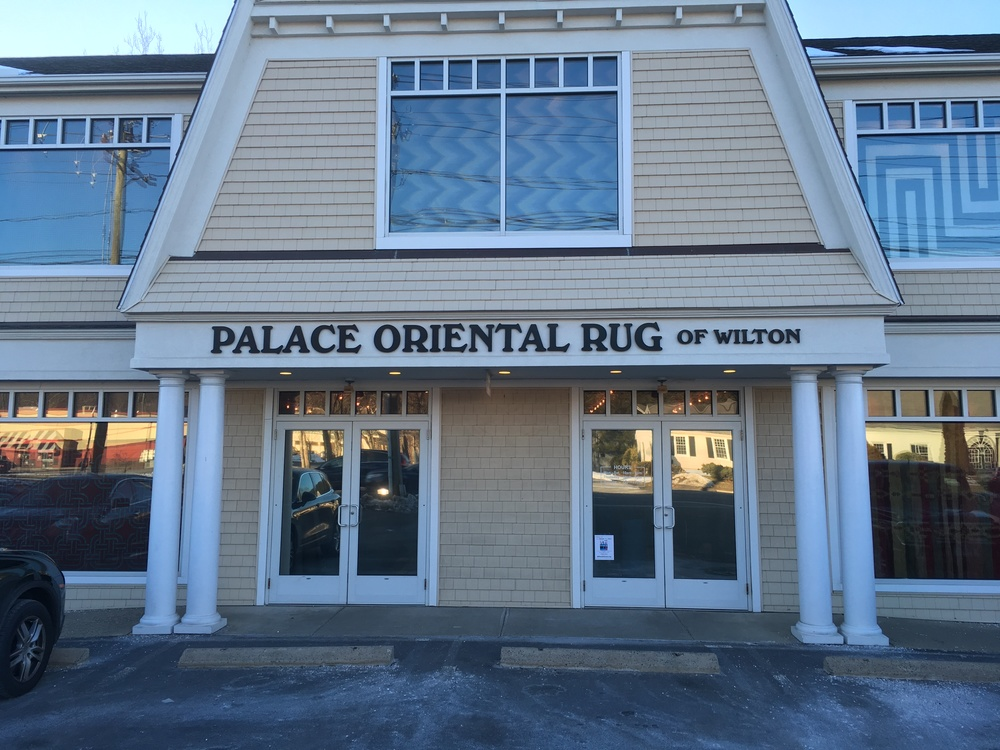 Palace Oriental Rugs Of Wilton