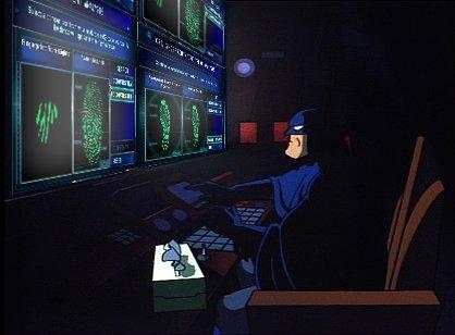 Alfred? Alfred? Hmm...hello interwebz