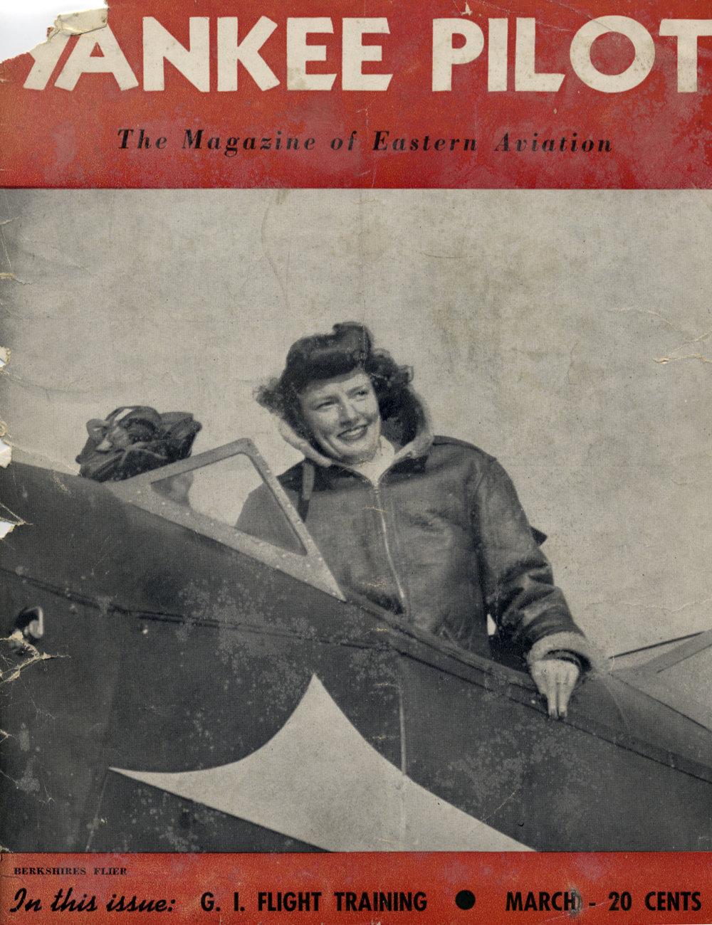 Louise Koladza 1946