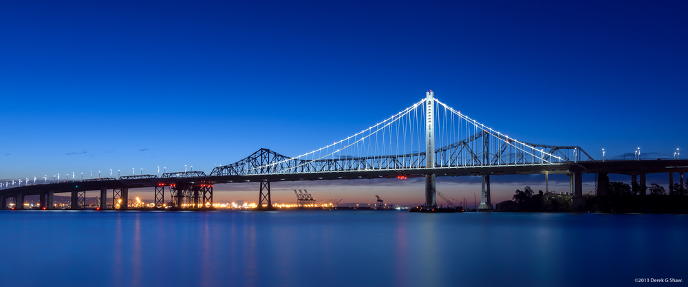 Bay Bridges