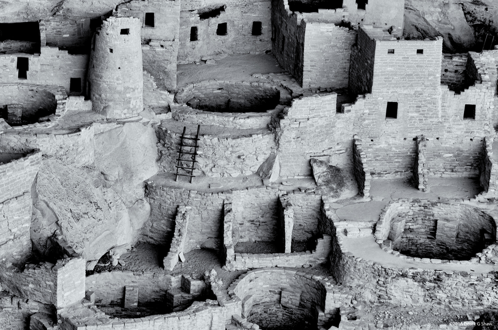 Cliff Palace #2
