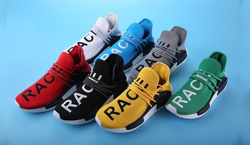 06e5097ab Pharrell Williams   Adidas Attack Racism — Modern Treatise