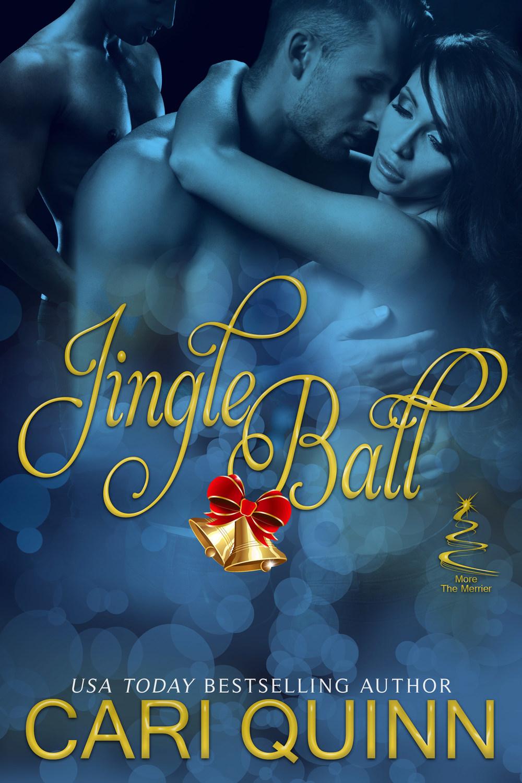 Cari Quinn Jingle Ball More The Merrier 1.jpg
