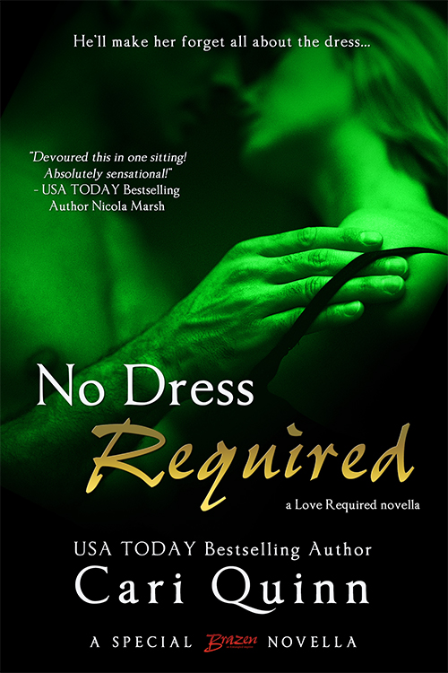 Cari Quinn No Dress Required Love Required 1.jpg