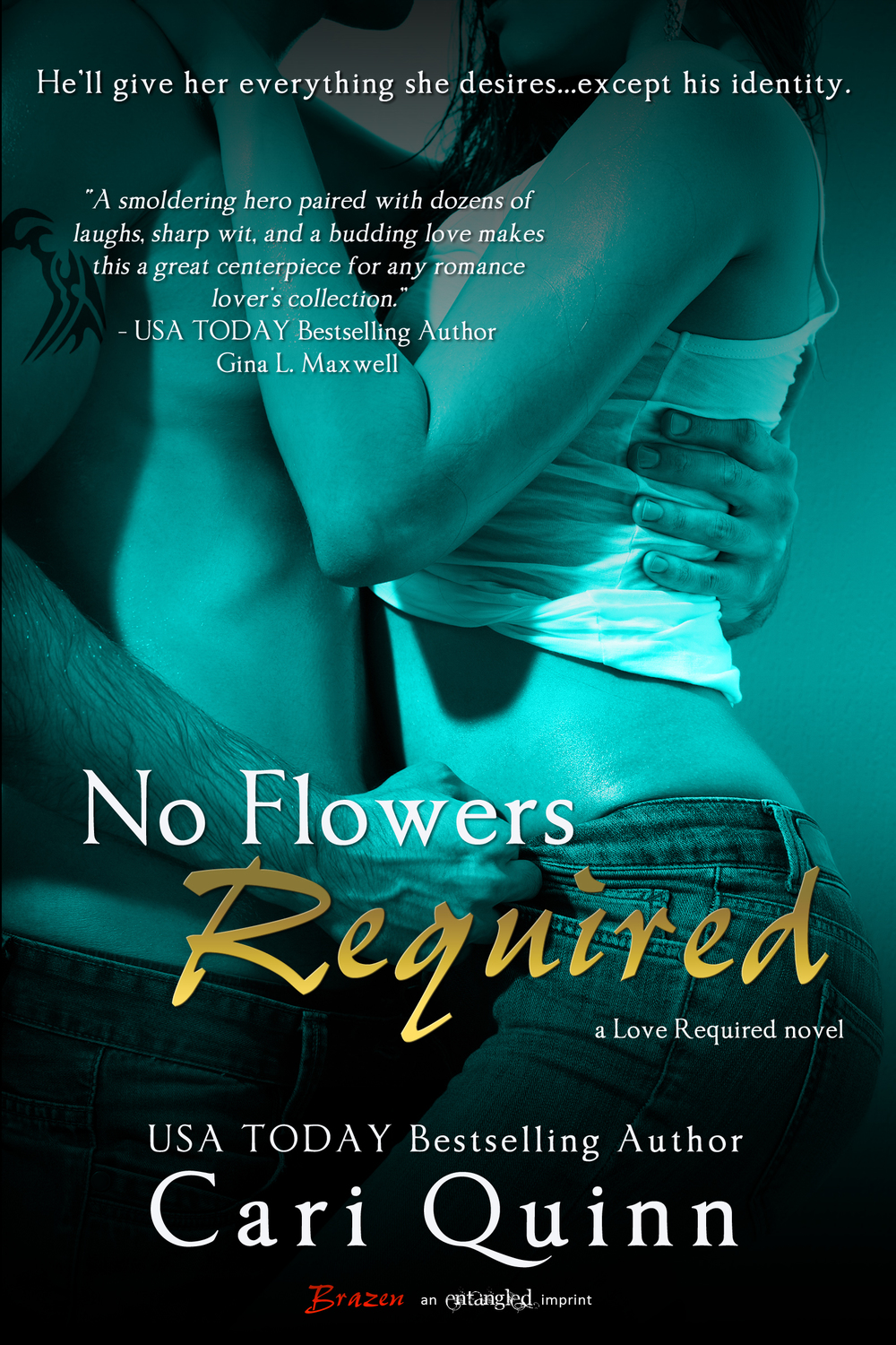 Cari Quinn No Flowers Required Love Required 2.jpg