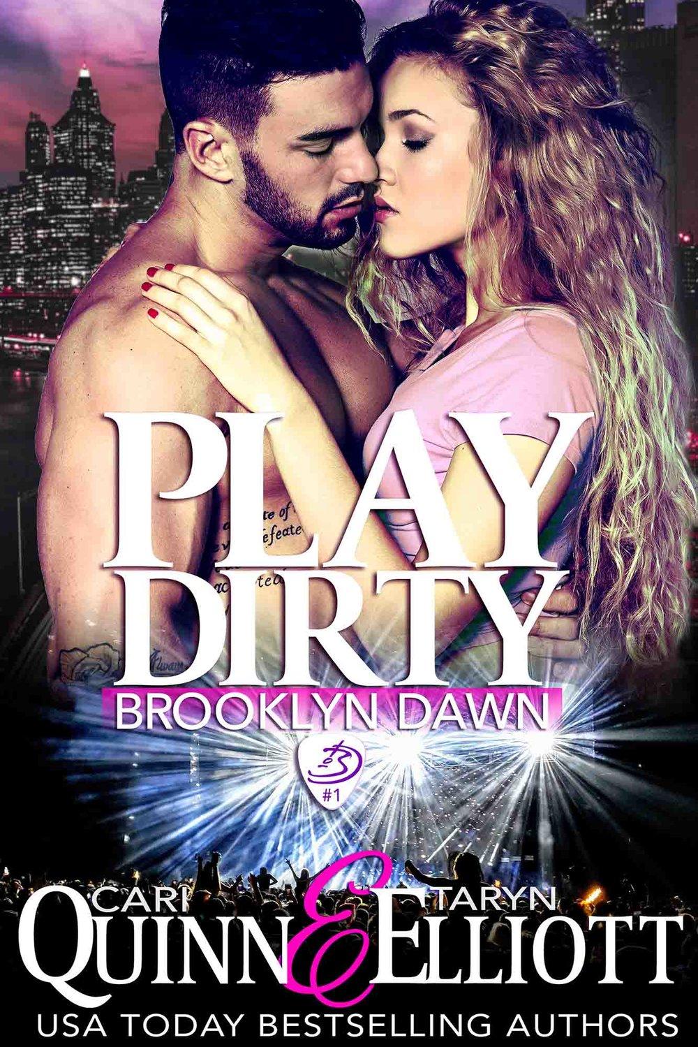 Cari Quinn Taryn Elliott Play Dirty.jpg