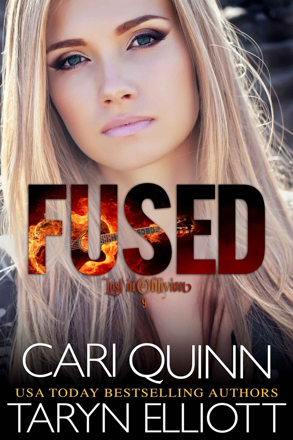 Cari Quinn & Taryn Elliott Lost In Oblivion Fused.jpg