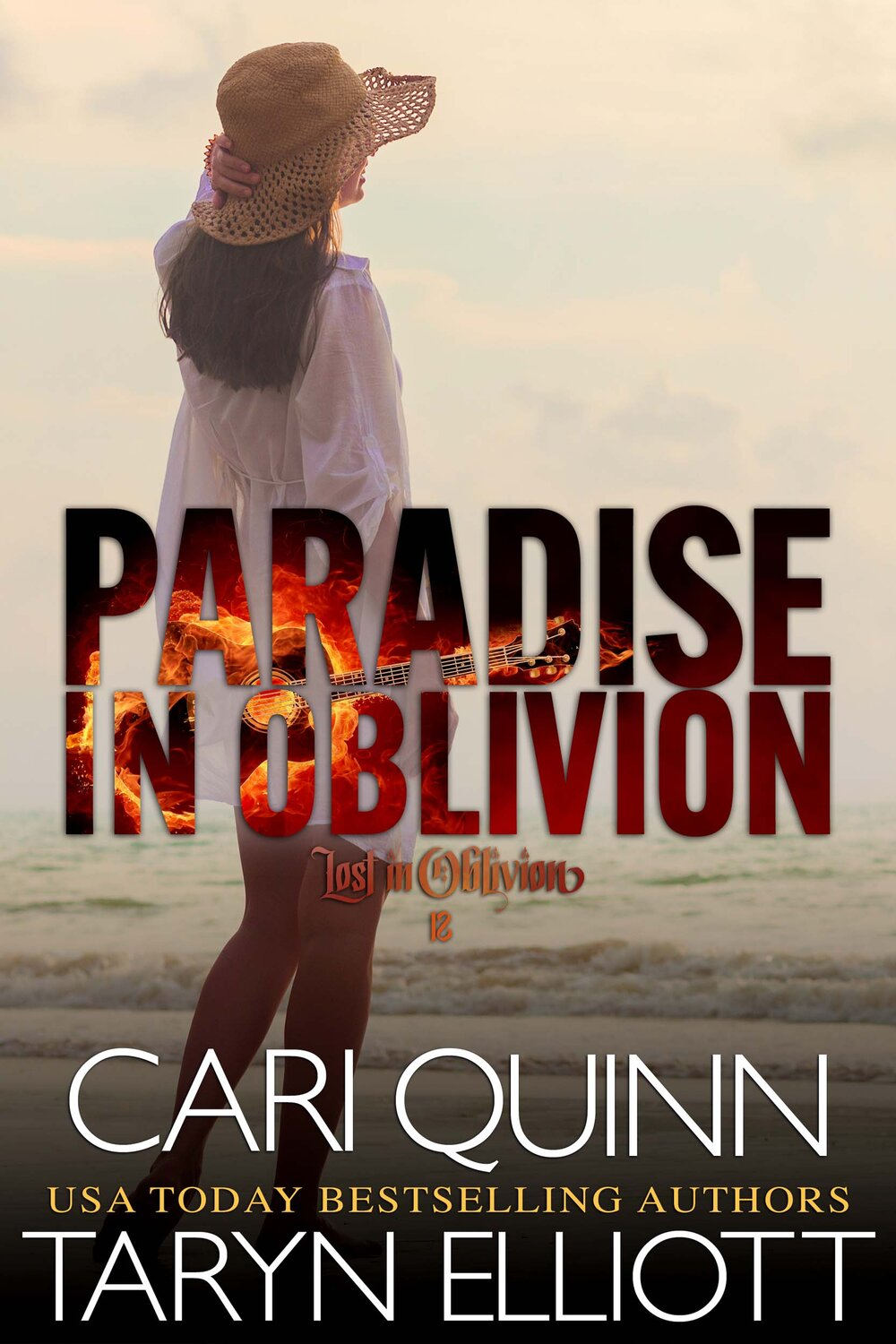 Paradise In Oblivion