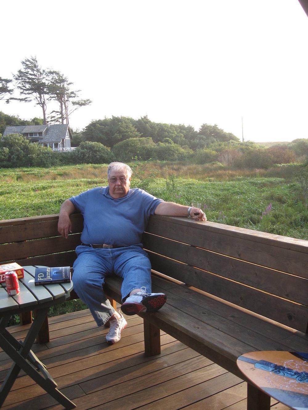 My Dad 2009