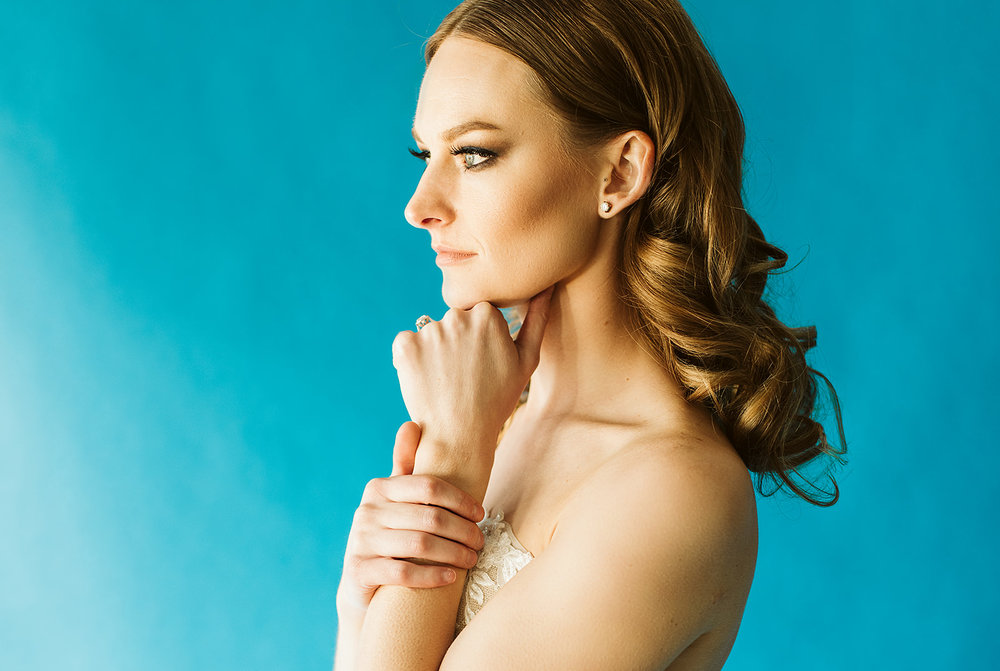 Angelique Verver Hair and Makeup Artist Sioux Falls