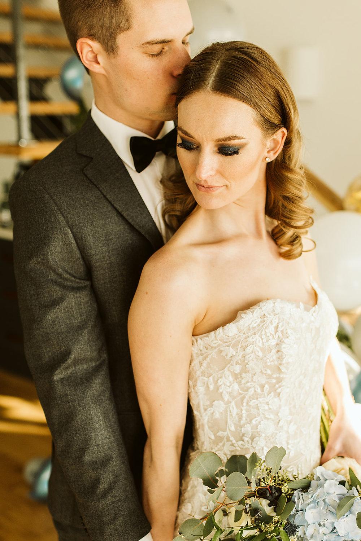 Sioux Falls Bride