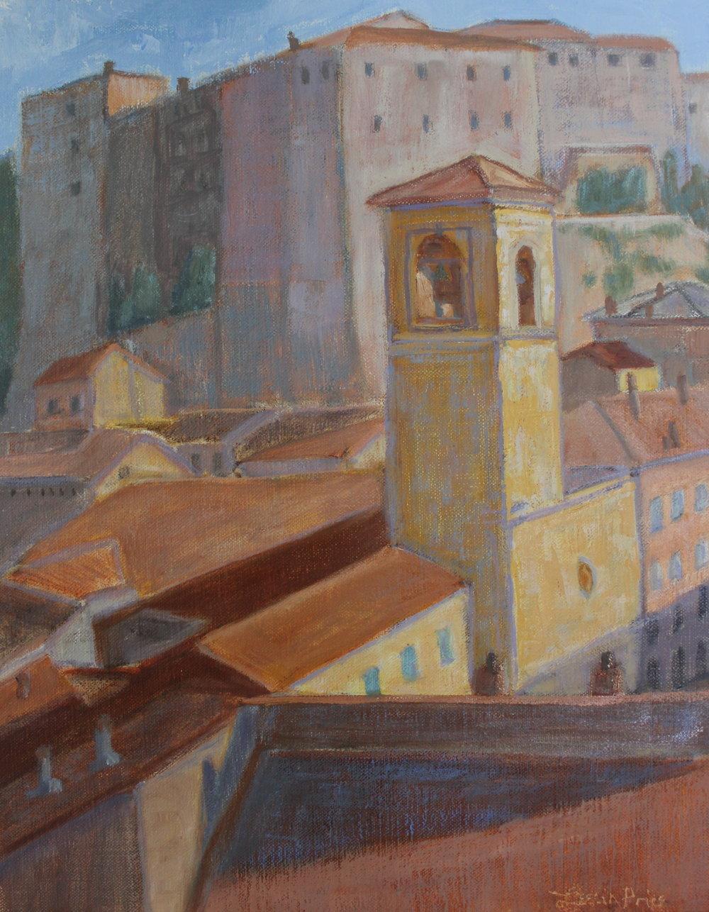 Bells, Sorano
