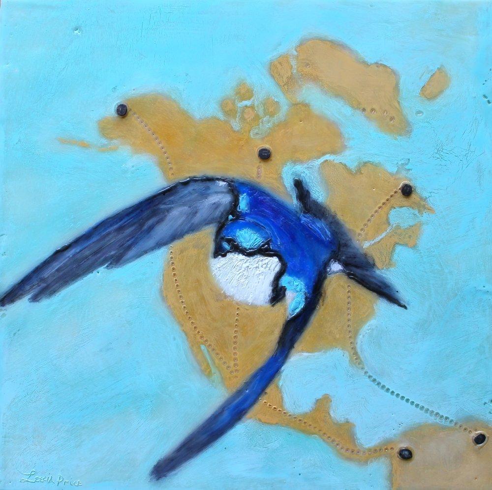 Tree Swallow 2