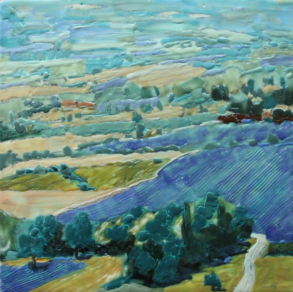 Provence View 1
