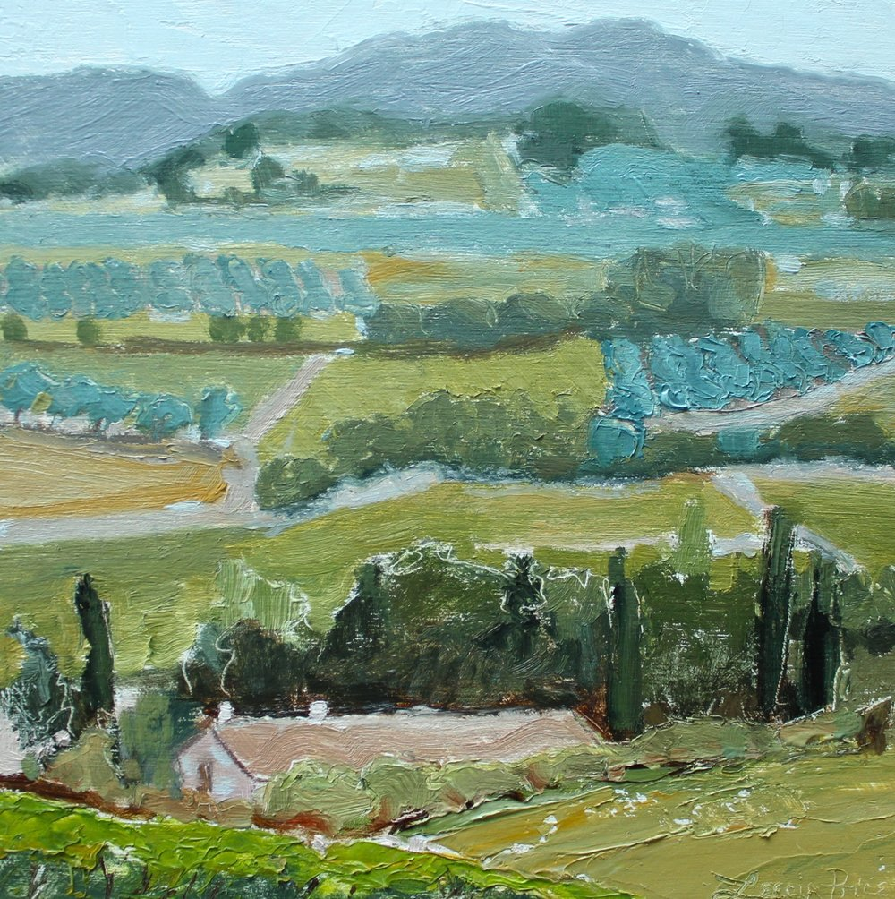 Provence View 4