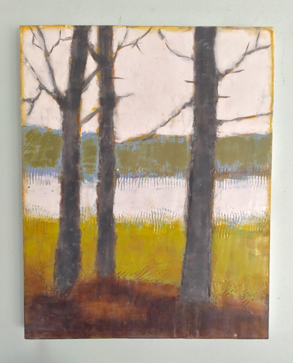 Lakeview (aka Tree Bones)