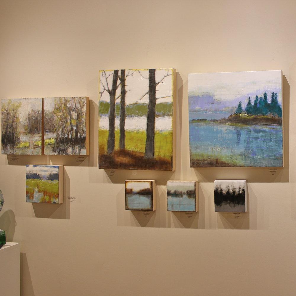 Art Space Gallery 7/14/18