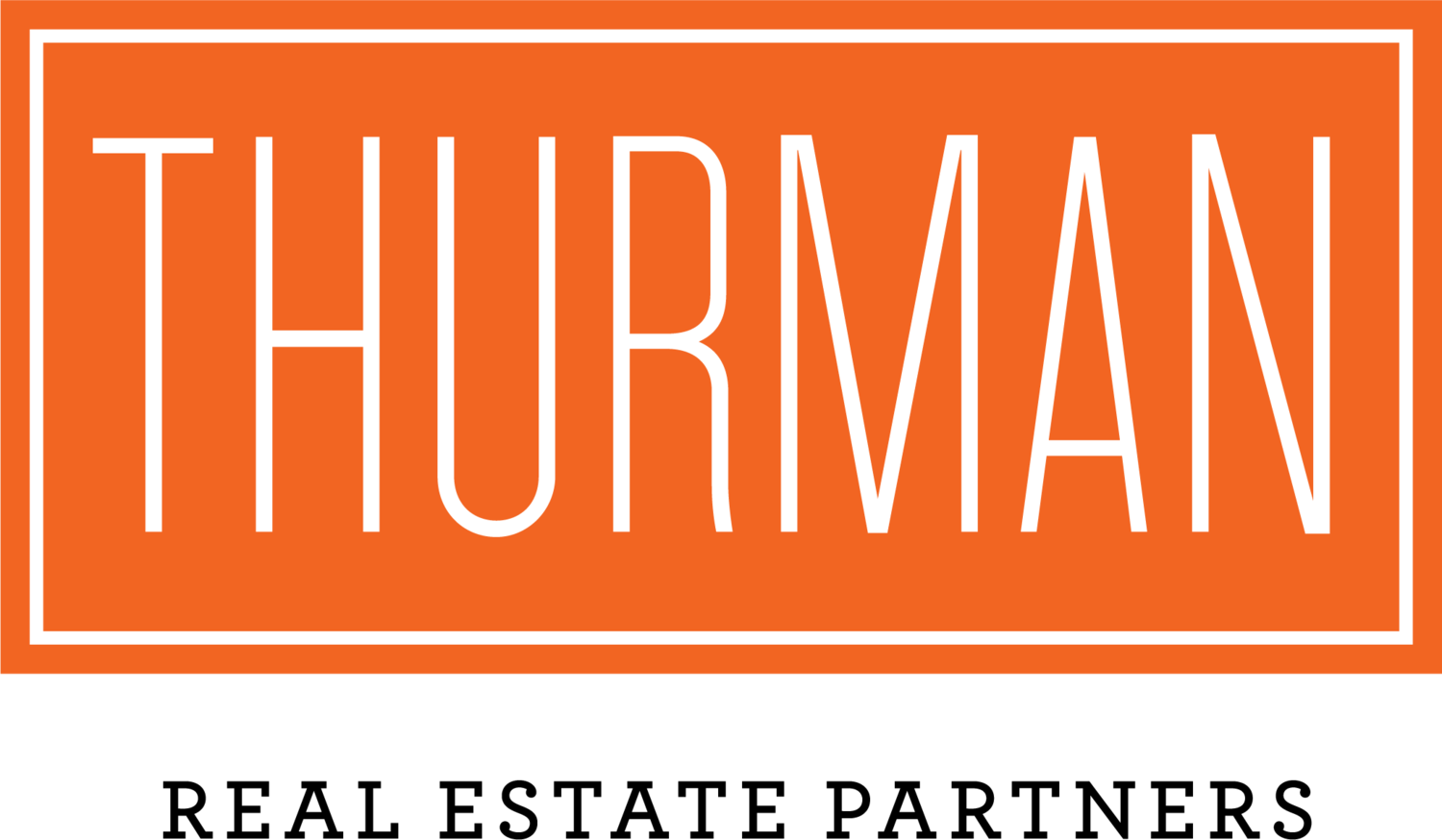 Thurman Real Estate Partners