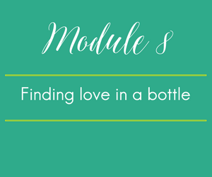 Module 8. Finding love in a bottle;  Getting tipsy or staying sober the FODMAP way.