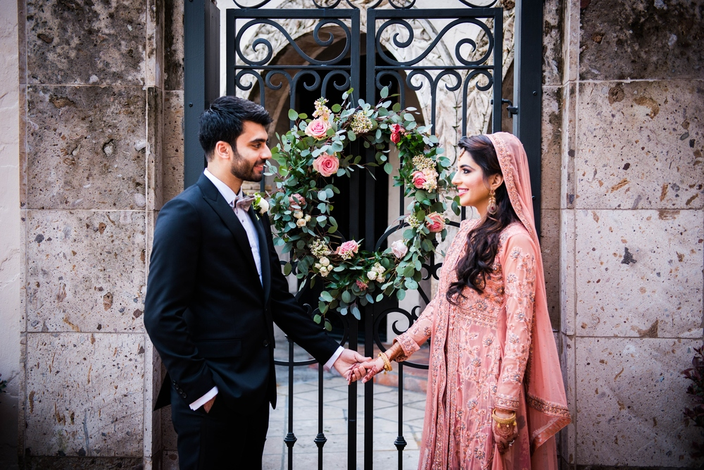 Ali & Sharmeen