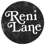 Reni Lane - 2016