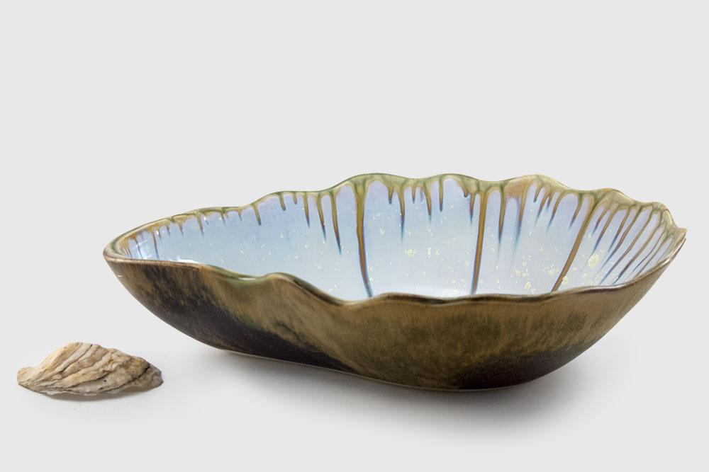 Oyster Series Ae Ceramics