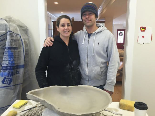 <b>Boothbay Register</b><br/>Alison Evans Ceramics opens a 93 Townsend Location