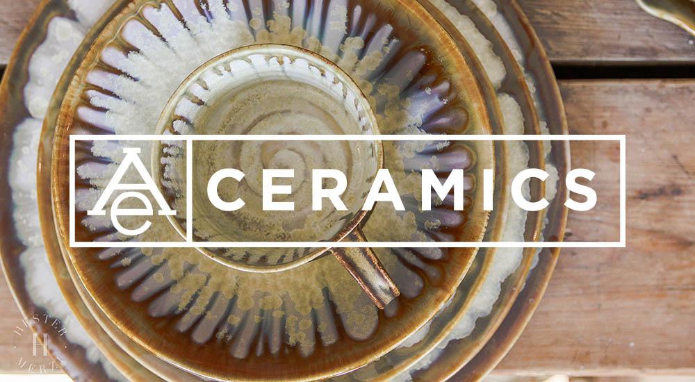 Our Process — Ae Ceramics