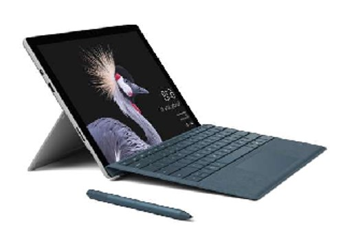 Win a Surface Pro! - Schedule and complete a Network Evaluation by 8/31/17 for a chance to win a Microsoft Surface Pro