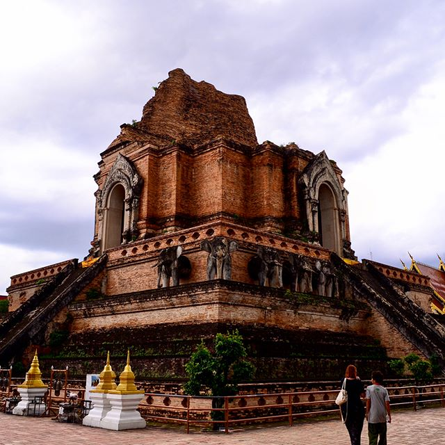 Chiang Mai, Thailand #wheresivan